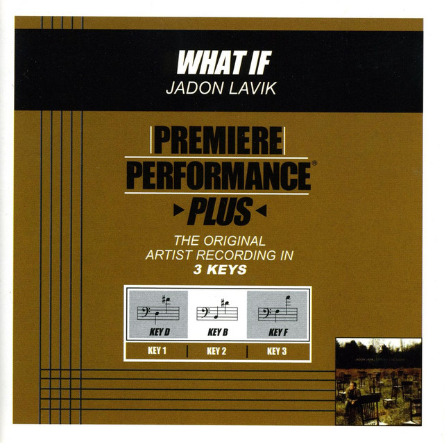 Premiere Performance Plus: What If