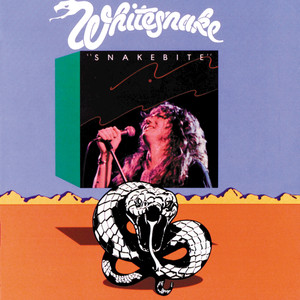Whitesnake Bloody Mary cover