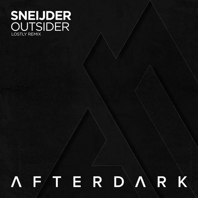 Outsider (Lostly Remix)