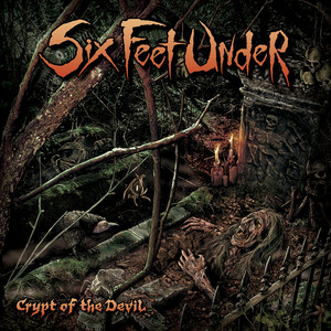 Crypt of the Devil album