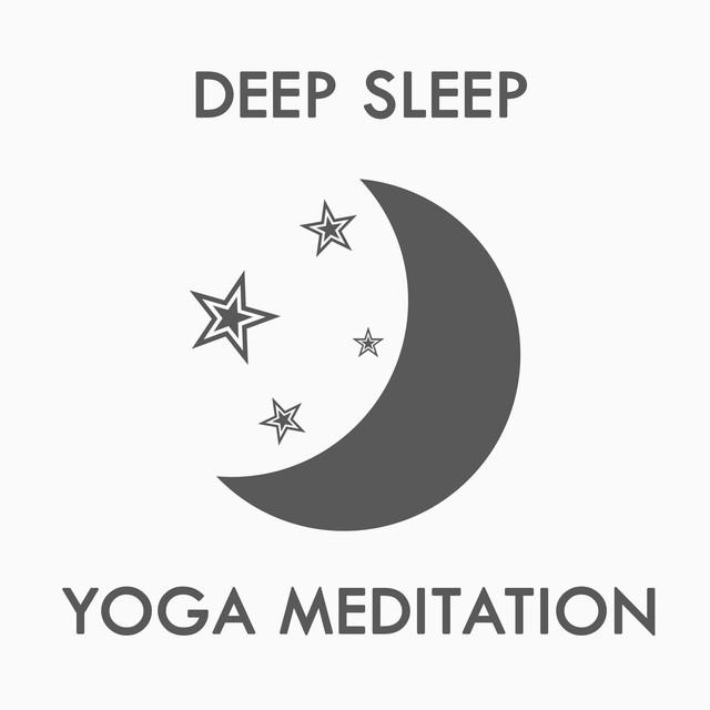 Album cover for Yoga Meditation by Deep Sleep, Binaural Beats Brain Waves Isochronic Tones Brain Wave Entrainment, Binaural Beats Brainwave Entrainment