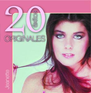 Originales - 20 Exitos album