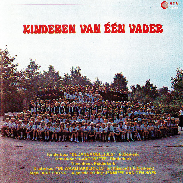 Een Fontein Vol Van Vrede.Een Rivier Vol Van Vrede A Song By Diverse Kinderkoren On