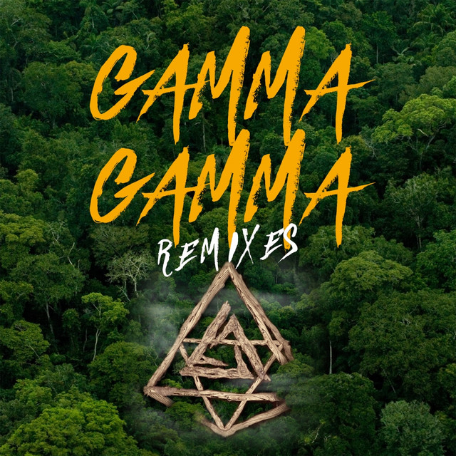GAMMA GAMMA (Remixes)