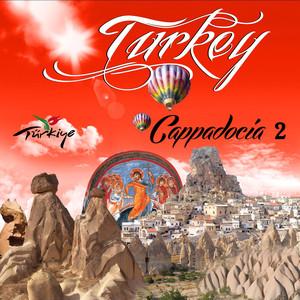 Turkey Cappadocia, Vol. 2 Albümü