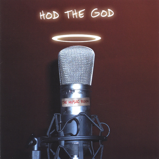 God's set me free again, a song by Hod The God on Spotify
