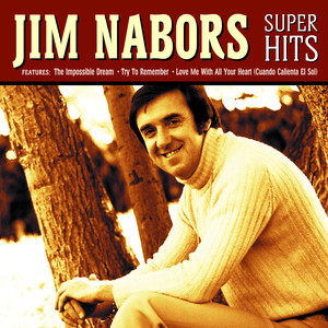 Jim Nabors A Time for Us - Love Theme from