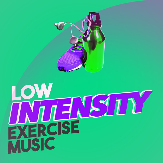 Low Intensity Exercise Music on Spotify