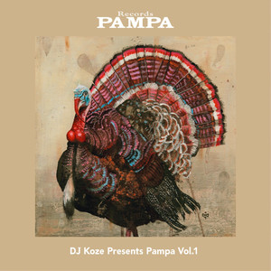 Pampa Vol. 1 album