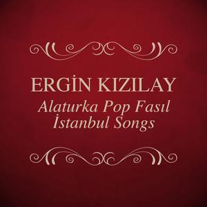 Alaturka Pop Fasıl (Istanbul Songs) Albümü