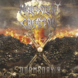 Doomsday X album