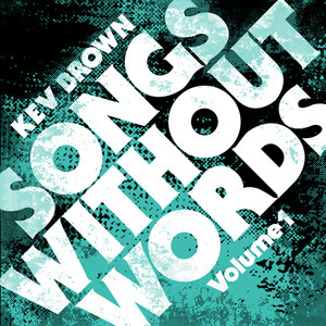 Songs Without Words, Vol. 1 (Instrumental) album
