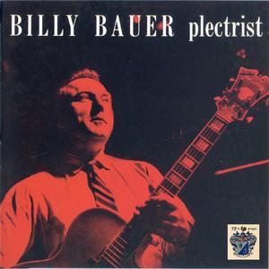 Billy Bauer - Plectrist album