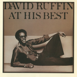 David Ruffin My Whole World Ended (The Moment You Left Me) cover