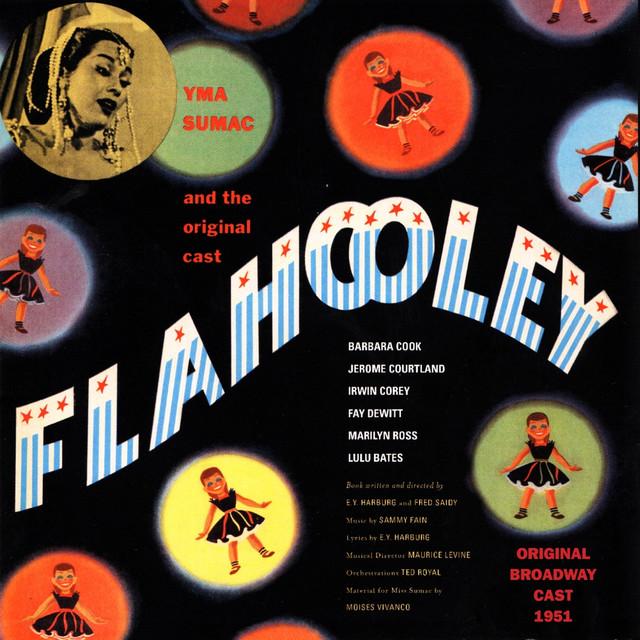 Flahooley (Original Broadway Cast 1951)
