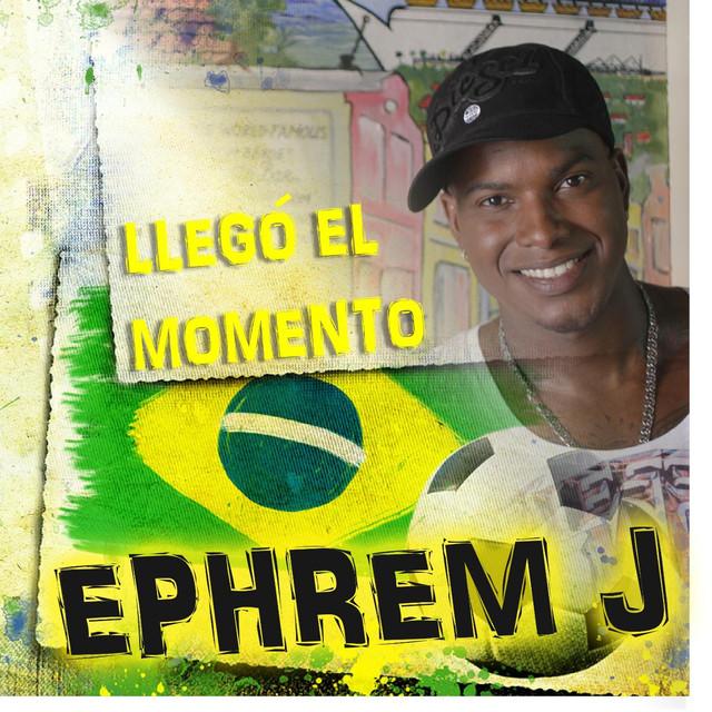 Llegó El Momento (Mundial 2014)
