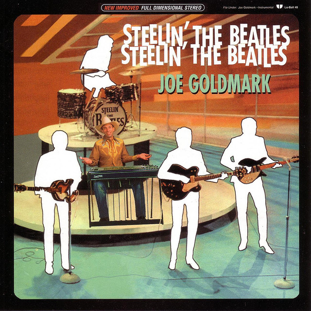 Beatles She Came In Through The Bathroom Window Lyrics: Steelin' The Beatles By Joe Goldmark On Spotify