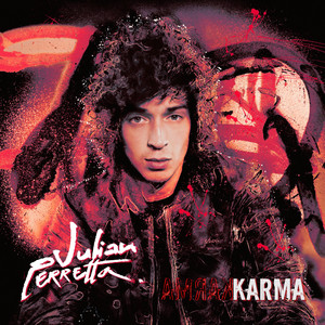 Julian Perretta Miracle cover