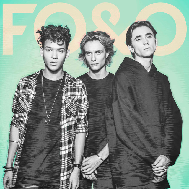 Album cover for FO&O by FO&O