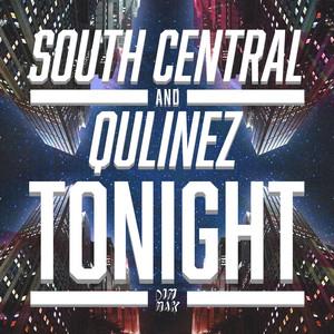 Copertina di Qulinez - Tonight - Original Mix