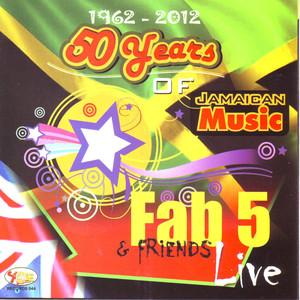 50 Years of Jamaican Music 1962 - 2012