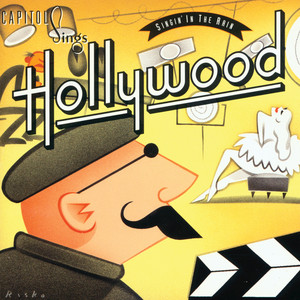 Capitol Sings Hollywood: Singin' in the Rain album