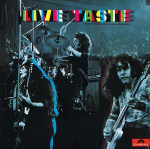 Live Taste (Live At Montreux Casino/1970) album