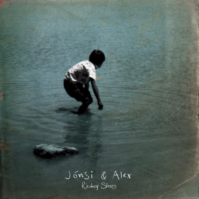 Jónsi & Alex