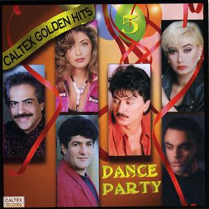 Dance Party, Vol 5 - Persian Music