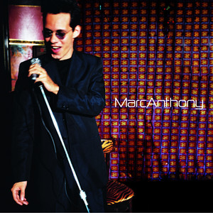 Marc Anthony Albumcover