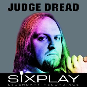 Six Play: Judge Dread - EP album