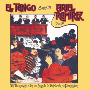 El Tango Según Ariel Ramírez album