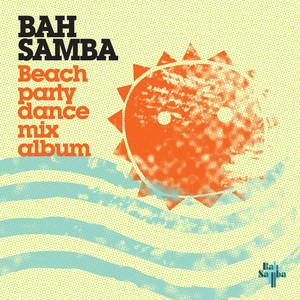 Beach Party Dance Mix Album album