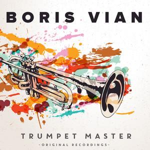 Boris Vian Ça pince cover