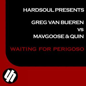 Hardsoul Presents Greg van Bueren vs Mavgoose & Quin