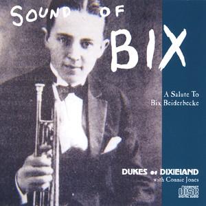 Sound of Bix album