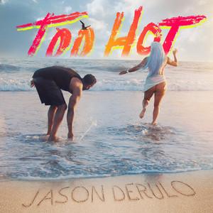 Too Hot Albümü