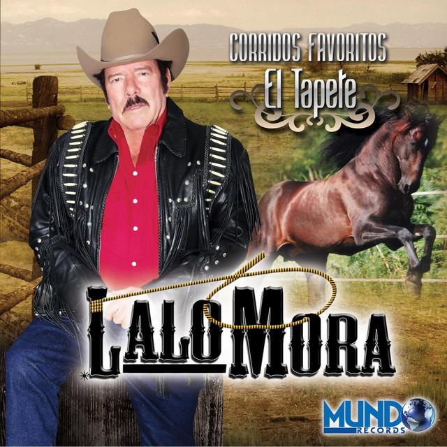 Lalo Mora Corridos Favoritos el Tapete album cover