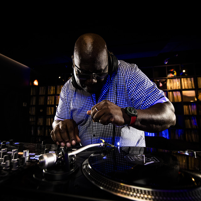 Carl Cox upcoming events