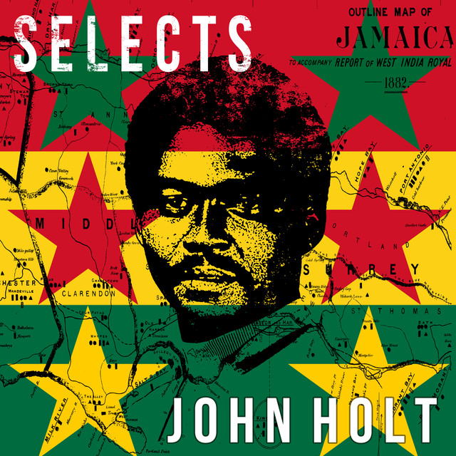 John Holt Selects Reggae