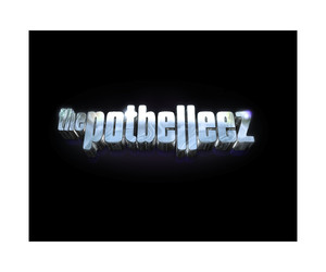 The Potbelleez Don't Hold Back cover