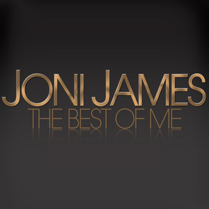 The Best of Me - Joni James album