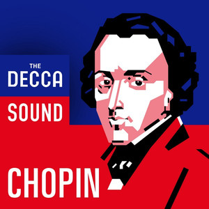 Chopin - The Decca Sound Albümü