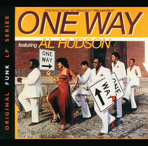 One Way Al Hudson Something in the Past cover