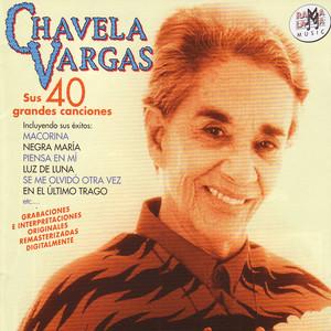 40 Grandes Canciones album