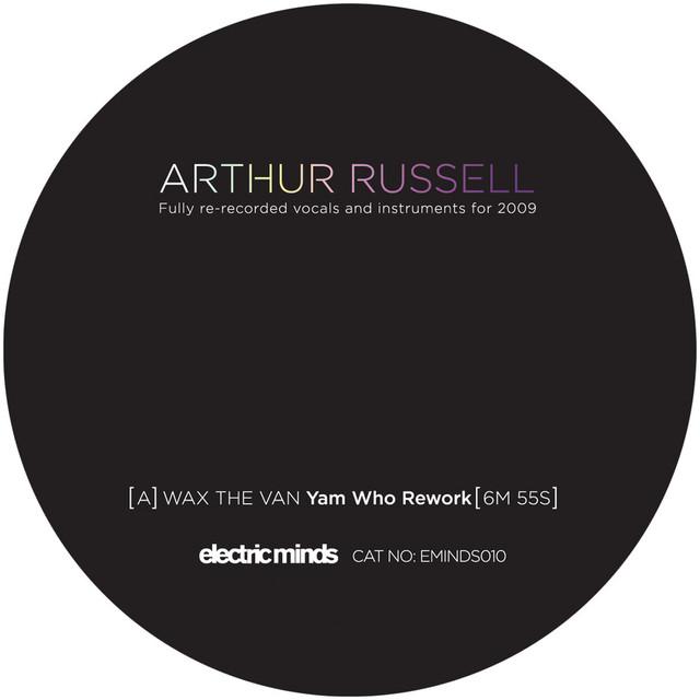 Arthur Russell Interpretation 2009