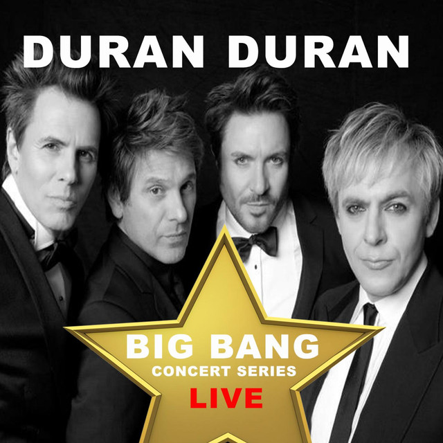 Duran Duran: Big Bang Concert Series (Live)
