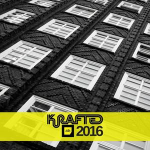 Krafted ADE 2016 album