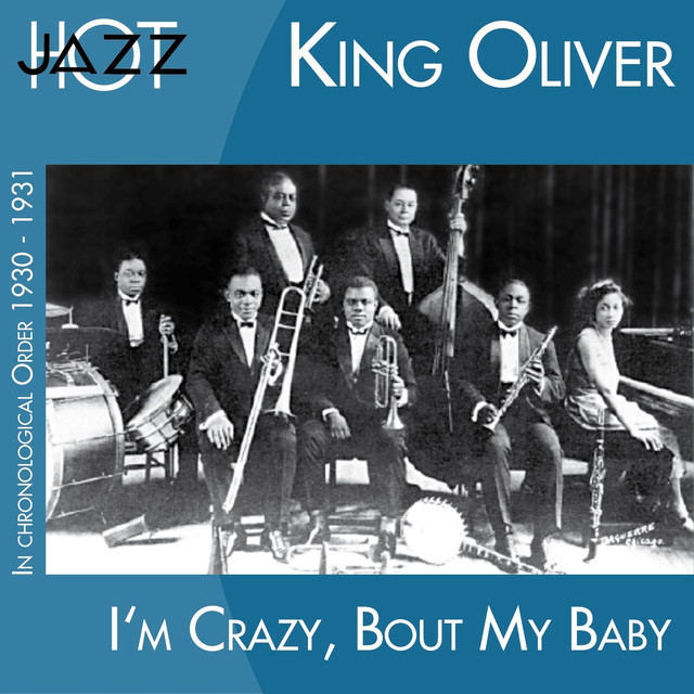 I'm Crazy 'bout My Baby (In Chronological Order 1930 - 1931)