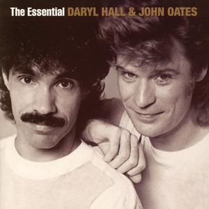 The Essential Daryl Hall & John Oates Albumcover